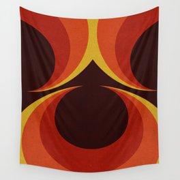 Groovetime Wall Tapestry