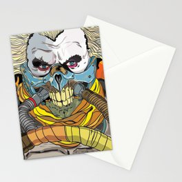 Immortan Stationery Cards
