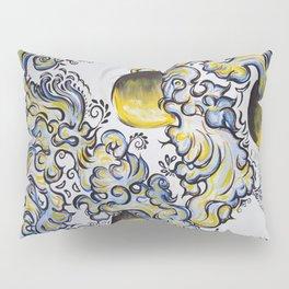 Deja Brew Pillow Sham