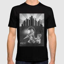 The Underwater Utopia T-shirt