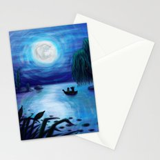 .:Kiss The Girl:. Stationery Cards
