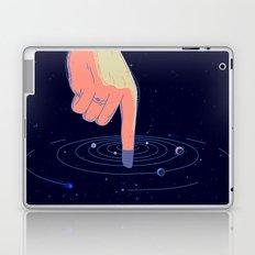 Astral Ring Laptop & iPad Skin