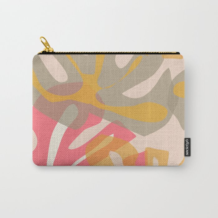 Tropical Wishes Carry-All Pouch