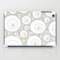 eggs iPad Cases featuring Eggs by Alisa Galitsyna