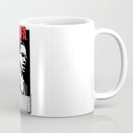 RFA Malcolm X Coffee Mug