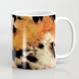 An alternate destiny Coffee Mug