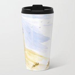 Lighthouse Impressions IV Travel Mug