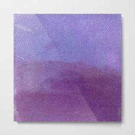 Abstract No. 315 Metal Print