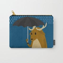 Rain-Deer Carry-All Pouch