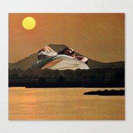 canga Canvas Print