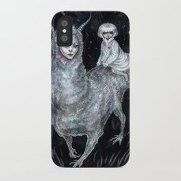 SEER . The Ride  iPhone Case