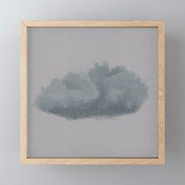 Dare to Dream - Cloud 96 of 100 Framed Mini Art Print