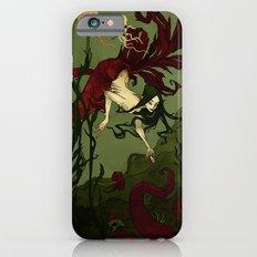 The Little Mermaid iPhone 6s Slim Case