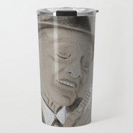 Jimmy Scott Travel Mug