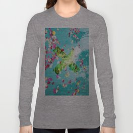 "the ""X"" Long Sleeve T-shirt"