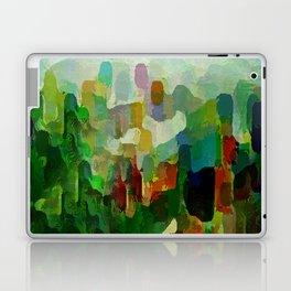 City Park Laptop & iPad Skin