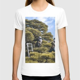 Kyoto Imperial Palace T-shirt