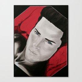 Chase Martinez Canvas Print