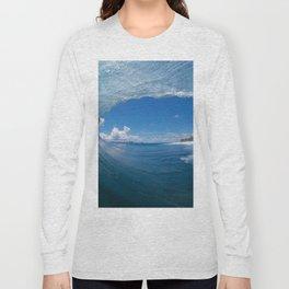 The Sea Eye Long Sleeve T-shirt