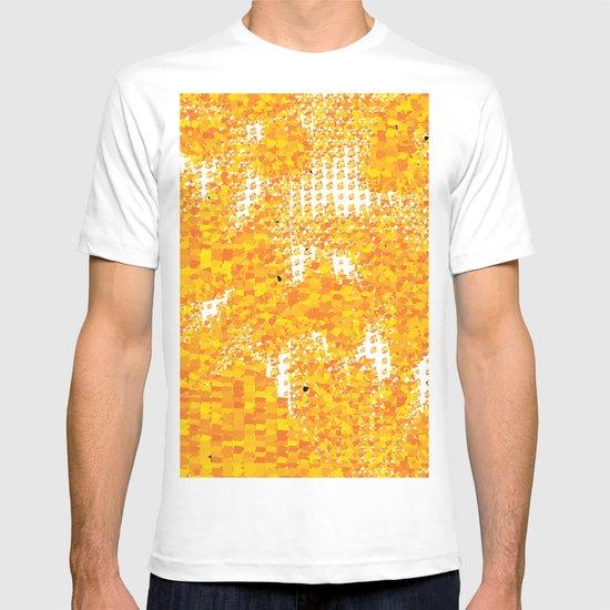 Golden Pebbles T-shirt