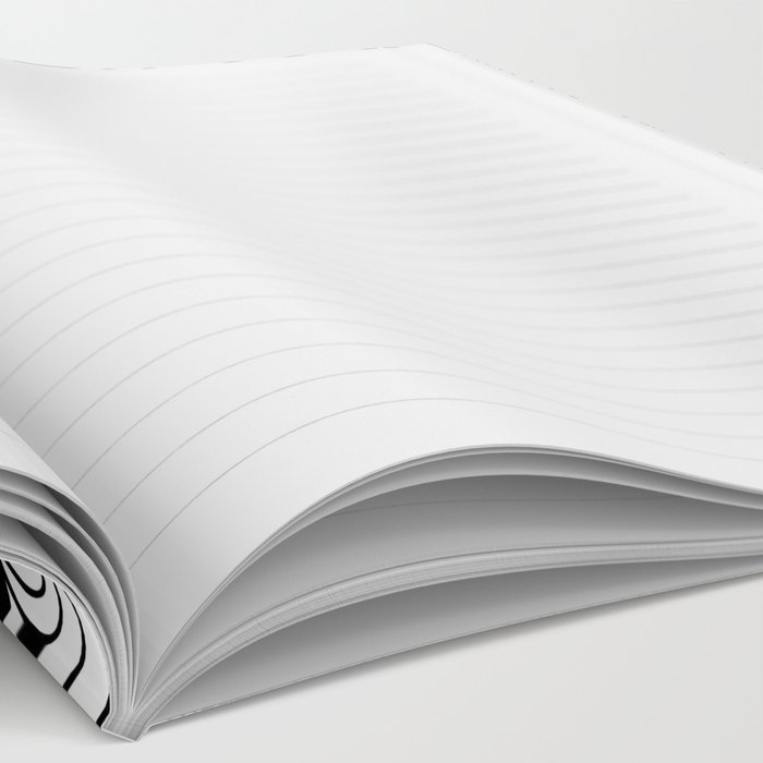 Waves Motion Notebook