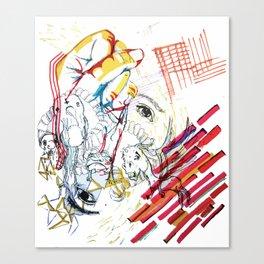 Nondenominational Canvas Print