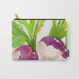 TURNIPS Carry-All Pouch