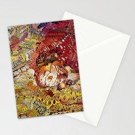 BoooM Stationery Cards