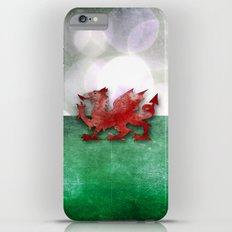 Wales - Cymru Slim Case iPhone 6 Plus