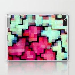 Color puzzle Laptop & iPad Skin