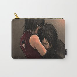 You with the sad eyes Carry-All Pouch