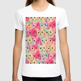 Cats New colour 98 T-shirt