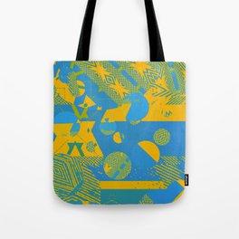 New Sacred 25 (2014) Tote Bag