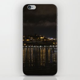 DUEROS' LIGHTS iPhone Skin