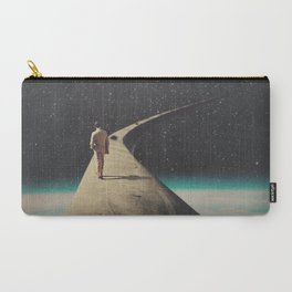 We Chose This Road My Dear Carry-All Pouch