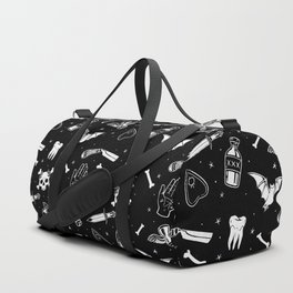 A Few Macabre Things Duffle Bag