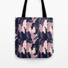 Naive Tote Bag