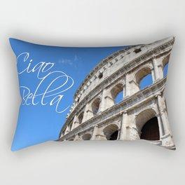 CIAO BELLA ROME Rectangular Pillow