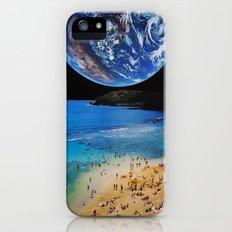 Beach Party 2014 iPhone (5, 5s) Slim Case