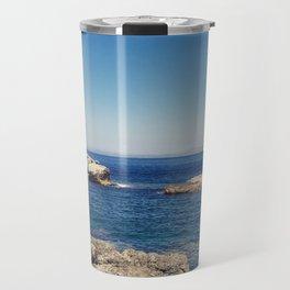 Ocean Surprise Travel Mug