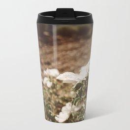 Yosemite Blooms II Metal Travel Mug