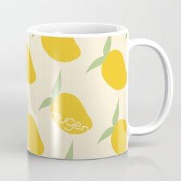 Fresh and bright Coffee Mug