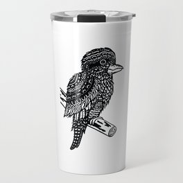 Kookaburra Travel Mug