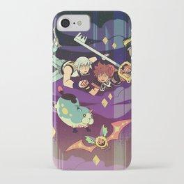 Dream Drop Distance iPhone Case