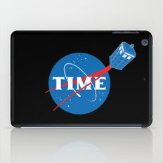 TIME iPad Case