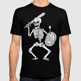 the dead cannot die T-shirt