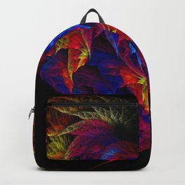 Heart of Fire Backpack