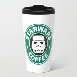 StarWars Coffee Travel Mug