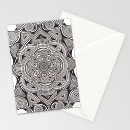 Ataxiophobia Stationery Cards
