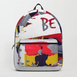 Miniature Original  - be kind Backpack